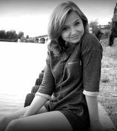 Natalia Rudnicka - Szczecin, Wiek 21. Dołącz tak samo jakNatalia do najlepszych hostess, modelek i fotomodelek w Polsce