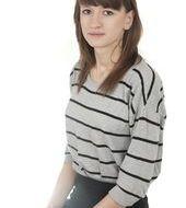 Aleksandra Rucińska - Olsztyn, Wiek 23. Dołącz tak samo jakAleksandra do najlepszych hostess, modelek i fotomodelek w Polsce