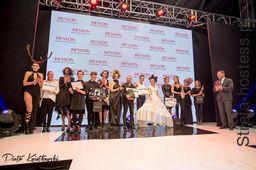 <p>FASCINATION SHOW Revlon Style Masters - Revlon Professional Polska</p>
