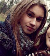 Aleksandra Chodyła - Kalisz, Wiek 21. Dołącz tak samo jakAleksandra do najlepszych hostess, modelek i fotomodelek w Polsce