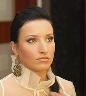 Aleksandra Nowos - Bukowno, Wiek 29. Dołącz tak samo jakAleksandra do najlepszych hostess, modelek i fotomodelek w Polsce