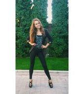 Olya Riabokon - Warszawa, Wiek 22. Dołącz tak samo jakOlya do najlepszych hostess, modelek i fotomodelek w Polsce
