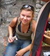 Aleksandra  - Gliwice, Wiek 28. Dołącz tak samo jakAleksandra do najlepszych hostess, modelek i fotomodelek w Polsce