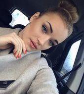 Aleksandra Kaczmarek - Gorzów Wielkopolski, Wiek 20. Dołącz tak samo jakAleksandra do najlepszych hostess, modelek i fotomodelek w Polsce