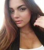 Oliwia Biel - Wrocław, Wiek 20. Dołącz tak samo jakOliwia do najlepszych hostess, modelek i fotomodelek w Polsce