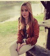 Oliwia Połeć - Gorzów Wielkopolski, Wiek 18. Dołącz tak samo jakOliwia do najlepszych hostess, modelek i fotomodelek w Polsce