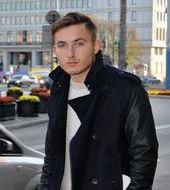 Aleksander Goc - Gdańsk, Wiek 24. Dołącz tak samo jakAleksander do najlepszych hostess, modelek i fotomodelek w Polsce