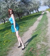 Aleksandra Łagowska - Skaryszew, Wiek 23. Dołącz tak samo jakAleksandra do najlepszych hostess, modelek i fotomodelek w Polsce