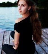 Magdalena Zięba - Łódź, Wiek 27. Dołącz tak samo jakMagdalena do najlepszych hostess, modelek i fotomodelek w Polsce