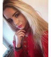 Patrycja Jóźwiak - Lubin, Wiek 20. Dołącz tak samo jakPatrycja do najlepszych hostess, modelek i fotomodelek w Polsce