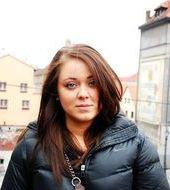 Patrycja Ślęczka - Zielona Góra, Wiek 22. Dołącz tak samo jakPatrycja do najlepszych hostess, modelek i fotomodelek w Polsce