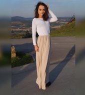 Patrycja Salamon - Rzeszów, Wiek 20. Dołącz tak samo jakPatrycja do najlepszych hostess, modelek i fotomodelek w Polsce