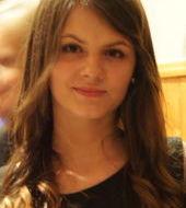 Patrycja Borkowska - Ciechanów, Wiek 21. Dołącz tak samo jakPatrycja do najlepszych hostess, modelek i fotomodelek w Polsce