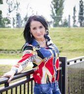 Patrycja Gościmska - Konin, Wiek 27. Dołącz tak samo jakPatrycja do najlepszych hostess, modelek i fotomodelek w Polsce