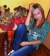 Patrycja Olszyk - Krosno, Wiek 23. Dołącz tak samo jakPatrycja do najlepszych hostess, modelek i fotomodelek w Polsce