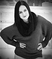 Patrycja Kuc - Kędzierzyn-Koźle, Wiek 22. Dołącz tak samo jakPatrycja do najlepszych hostess, modelek i fotomodelek w Polsce