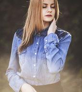 Patrycja Starowicz - Wieliczka, Wiek 19. Dołącz tak samo jakPatrycja do najlepszych hostess, modelek i fotomodelek w Polsce