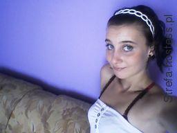 Zwykła normalna dziewczyna ;)