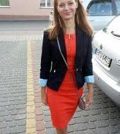 Paulina Pajor - Łódź, Wiek 26. Dołącz tak samo jakPaulina do najlepszych hostess, modelek i fotomodelek w Polsce