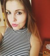 Paulina Kru - Kraków, Wiek 20. Dołącz tak samo jakPaulina do najlepszych hostess, modelek i fotomodelek w Polsce