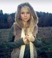 Paulina Cieplińska - Wejherowo, Wiek 22. Dołącz tak samo jakPaulina do najlepszych hostess, modelek i fotomodelek w Polsce