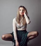 Paulina Kita - Częstochowa, Wiek 25. Dołącz tak samo jakPaulina do najlepszych hostess, modelek i fotomodelek w Polsce