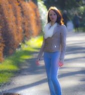 Paulina Radecka - Częstochowa, Wiek 24. Dołącz tak samo jakPaulina do najlepszych hostess, modelek i fotomodelek w Polsce