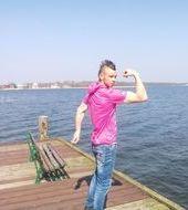 Pawel Cholewa - Lidzbark Warmiński, Wiek 22. Dołącz tak samo jakPawel do najlepszych hostess, modelek i fotomodelek w Polsce