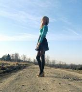 Paulina Klimowska - Sucha Beskidzka, Wiek 22. Dołącz tak samo jakPaulina do najlepszych hostess, modelek i fotomodelek w Polsce