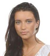 Justyna Pilat - Gdynia, Wiek 25. Dołącz tak samo jakJustyna do najlepszych hostess, modelek i fotomodelek w Polsce