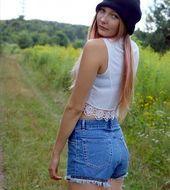 Paulina Kossowsa - Łódź, Wiek 20. Dołącz tak samo jakPaulina do najlepszych hostess, modelek i fotomodelek w Polsce