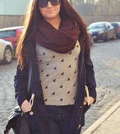 Zuzanna Krakowiak - Słupsk, Wiek 20. Dołącz tak samo jakZuzanna do najlepszych hostess, modelek i fotomodelek w Polsce