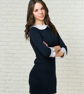 Tetiana Postil - Bydgoszcz, Wiek 19. Dołącz tak samo jakTetiana do najlepszych hostess, modelek i fotomodelek w Polsce