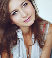Izabela Gałat - Lublin, Wiek 27. Dołącz tak samo jakIzabela do najlepszych hostess, modelek i fotomodelek w Polsce