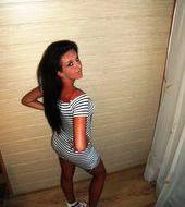 Aleksandra Szymańska - Olsztyn, Wiek 27. Dołącz tak samo jakAleksandra do najlepszych hostess, modelek i fotomodelek w Polsce