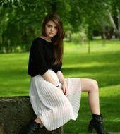 Daria Nadera - Kalisz, Wiek 22. Dołącz tak samo jakDaria do najlepszych hostess, modelek i fotomodelek w Polsce
