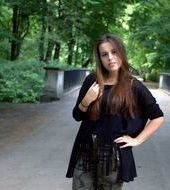 Izabela Rozum - Warszawa, Wiek 22. Dołącz tak samo jakIzabela do najlepszych hostess, modelek i fotomodelek w Polsce