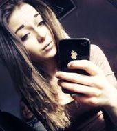 Klaudia Rogóż - Słupsk, Wiek 18. Dołącz tak samo jakKlaudia do najlepszych hostess, modelek i fotomodelek w Polsce