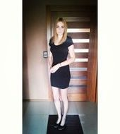 Roksana Dahlke - Gorzów Wielkopolski, Wiek 19. Dołącz tak samo jakRoksana do najlepszych hostess, modelek i fotomodelek w Polsce