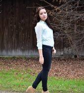 Oliwia Mitoraj - Bielsko-Biała, Wiek 18. Dołącz tak samo jakOliwia do najlepszych hostess, modelek i fotomodelek w Polsce
