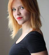 Andżelika Kabat - Gdynia, Wiek 21. Dołącz tak samo jakAndżelika do najlepszych hostess, modelek i fotomodelek w Polsce