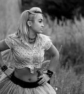 Aleksandra Dąbrowska - Płock, Wiek 24. Dołącz tak samo jakAleksandra do najlepszych hostess, modelek i fotomodelek w Polsce