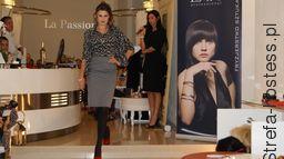 pokaz mody La passion