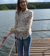 Anna Modrzejewska - Brodnica, Wiek 20. Dołącz tak samo jakAnna do najlepszych hostess, modelek i fotomodelek w Polsce