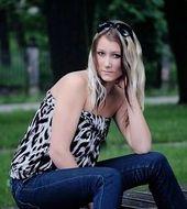 Sandra Jabłońska - Toruń, Wiek 24. Dołącz tak samo jakSandra do najlepszych hostess, modelek i fotomodelek w Polsce