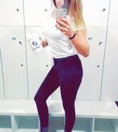 Sandra Wącior - Gdynia, Wiek 23. Dołącz tak samo jakSandra do najlepszych hostess, modelek i fotomodelek w Polsce