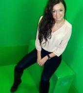 Sandra Wałowska - Konin, Wiek 23. Dołącz tak samo jakSandra do najlepszych hostess, modelek i fotomodelek w Polsce