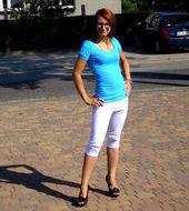 Sandra Kochel - Tarnowskie Góry, Wiek 24. Dołącz tak samo jakSandra do najlepszych hostess, modelek i fotomodelek w Polsce