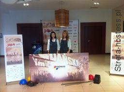 listopadowa konferencja w hotelu Sheraton w Sopocie.