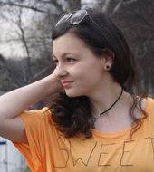 Sandra Szymańska - Katowice, Wiek 22. Dołącz tak samo jakSandra do najlepszych hostess, modelek i fotomodelek w Polsce